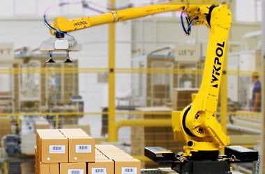 WIKPOL - Robotyzacja Procesów