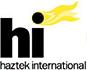 Haztek International logo