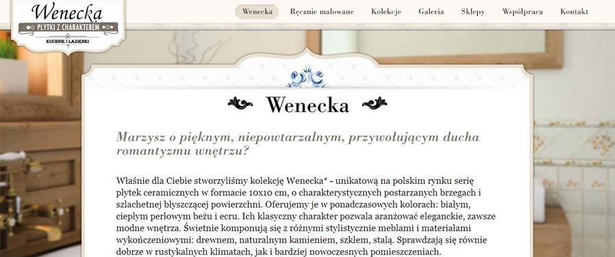 Wenecka