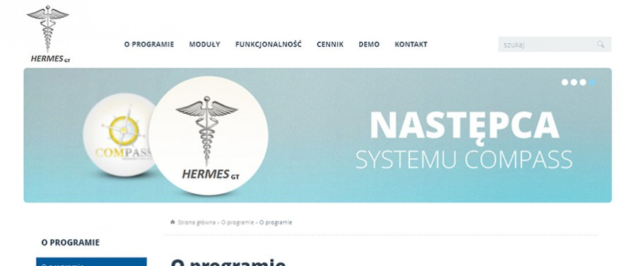 Program Spedycyjny Hermes