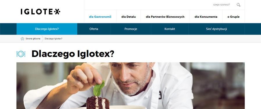 Grupa Kapitałowa Iglotex