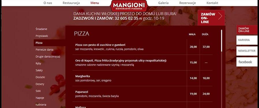 Sicilia Pizza & Pasta