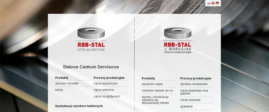 RBB Stal