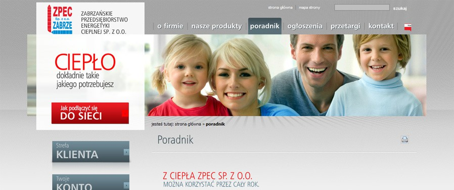 ZPEC Sp. z o.o. - poradnik
